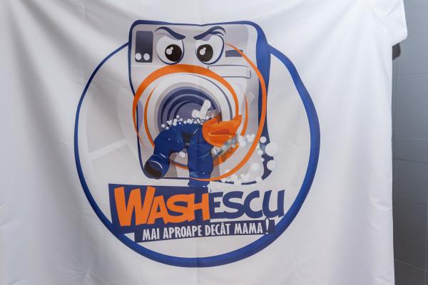 WASHescu Belvedere