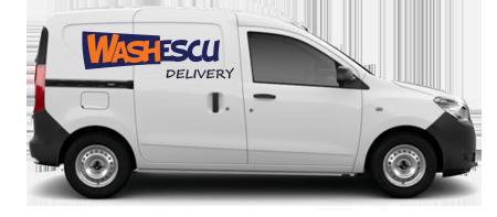 delivery-WSH-van